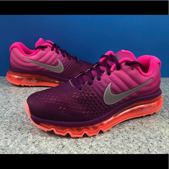 the best attitude 47143 5f02d Nike Shoes | Air Max 2017 Running 849560502 | Poshmark